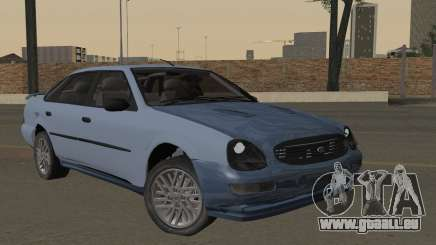 Ford Sierra Scorpion 4x4 RS Cosworth für GTA San Andreas