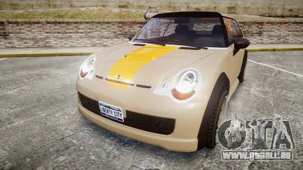 GTA V Weeny Issi Stock für GTA 4