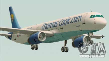 Airbus A321-200 Thomas Cook Airlines pour GTA San Andreas
