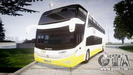 Marcopolo G7 OAD Reizen für GTA 4