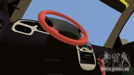 Daewoo Lanos Sport NOUS 2001 pour GTA San Andreas