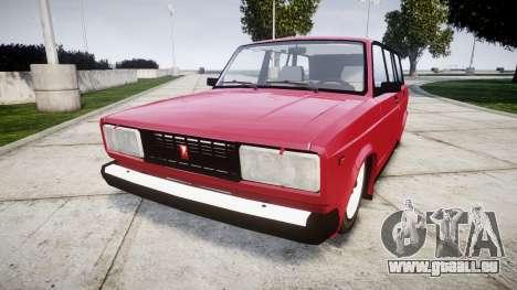 VAZ-2104 pour GTA 4