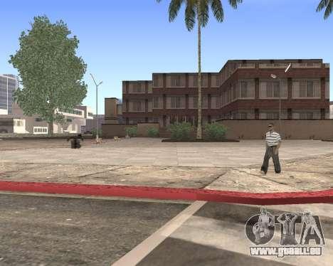 Textur Los Santos von GTA 5 für GTA San Andreas zwölften Screenshot