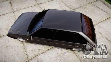 VAZ-2109 Neun für GTA 4 rechte Ansicht