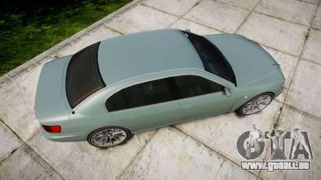 Ubermacht Oracle Elegance für GTA 4 rechte Ansicht