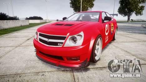 Albany Presidente Racer [retexture] eCola für GTA 4