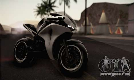 Double T GTA 5 pour GTA San Andreas