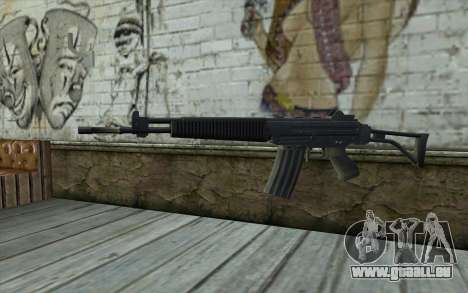 AR70 v2 pour GTA San Andreas