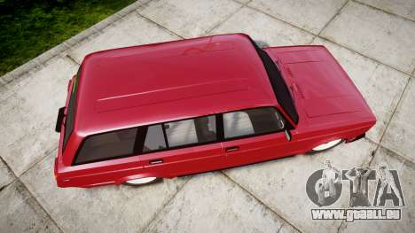 VAZ-2104 für GTA 4 rechte Ansicht