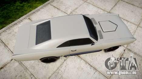Imponte Dukes Supercharger für GTA 4 rechte Ansicht