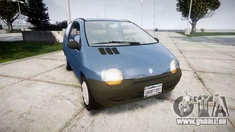 Renault Twingo I für GTA 4