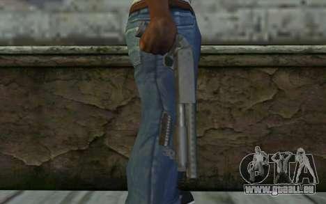 Sawnoff from GTA Vice City pour GTA San Andreas troisième écran