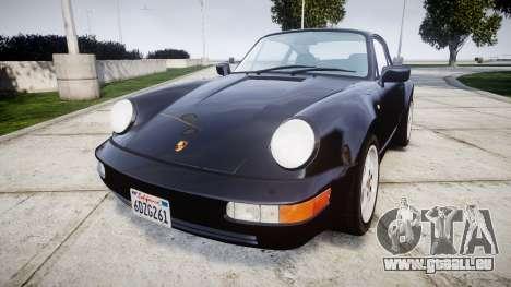 Porsche 911 (964) Coupe Razval pour GTA 4