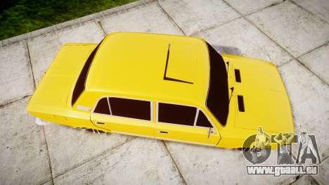 VAZ-2106 für GTA 4 rechte Ansicht