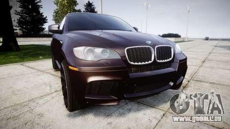 BMW X6M rims2 für GTA 4