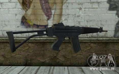 AR70 v2 pour GTA San Andreas deuxième écran
