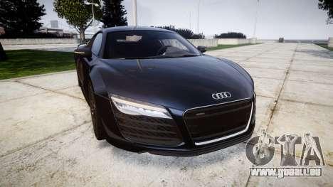 Audi R8 LMX 2015 [EPM] v1.3 für GTA 4