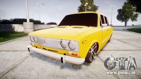 VAZ-2106 für GTA 4