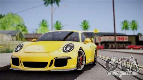 Grizzly Games ENB v1.0 für GTA San Andreas