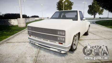 Vapid Bobcat Badass für GTA 4