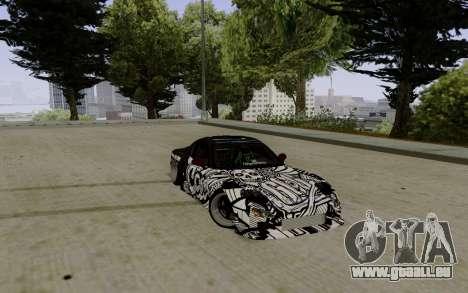 Mazda RX-7 Fail Crew für GTA San Andreas