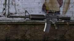 M4 Carbine ACOG