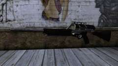 Calico M951S from Warface v2