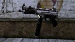 Tec9 from Call of Duty: Black Ops