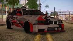 BMW E36 Coupe Bridgestone