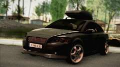 Volvo C30 Stanced pour GTA San Andreas