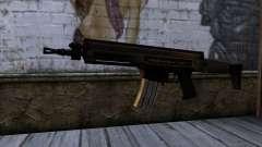 CZ805 из Battlefield 4