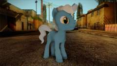 Pokeypierce from My Little Pony pour GTA San Andreas