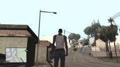 Colormod by Tego Calderon pour GTA San Andreas