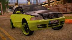 Audi S4 Fatlace