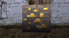 Bloc (Minecraft) v8 pour GTA San Andreas
