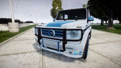 Mercedes-Benz G55 AMG Grand Edition Hamann
