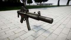 Gun MP5SD EOTHS CS