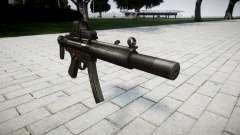 Pistolet MP5SD EOTHS CS