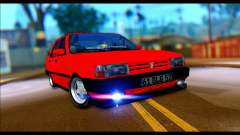 Tofas Dogan SLX Koni Clup für GTA San Andreas