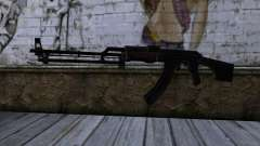 AK47 from State of Decay für GTA San Andreas