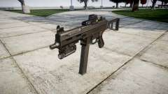 Deutsche Maschinenpistole HK UMP 45 Ziel