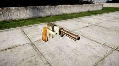 La Confédération de revolver