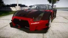 Nissan GT-R Super GT [RIV]