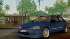 Honda Civic V Type EMR Edition für GTA San Andreas