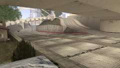 Textur Los Santos von GTA 5