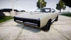 Imponte Dukes Supercharger für GTA 4