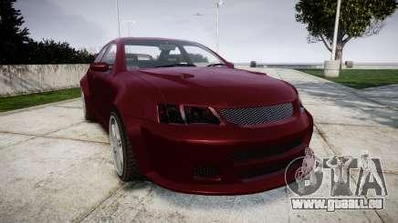Vexter XS pour GTA 4
