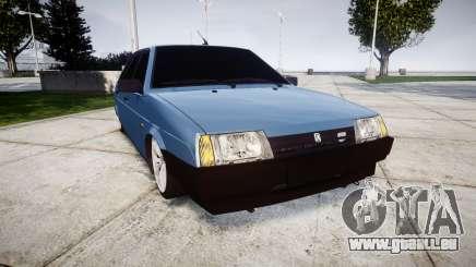 MIT-Lada 2109 1500i für GTA 4