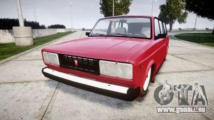VAZ-2104 für GTA 4