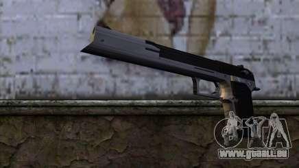 Grammaton Cleric Beretta v3 pour GTA San Andreas